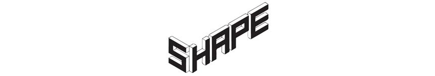 Hysbyseb/advert Shape Records