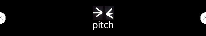 Hysbyseb/advert Pitch
